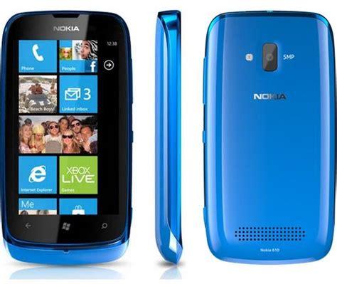 review of nokia lumia 610 gadget 400