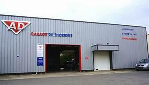 Garage De La Rocade : garage ad thorigne garage automobile m canique thorign fouillard ~ Gottalentnigeria.com Avis de Voitures