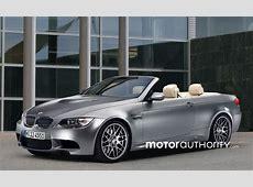 BMW M3 Cabriolet Partsopen