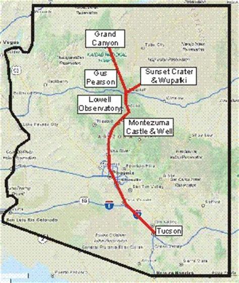 grand canyon excursion