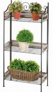 Faltboxen Für Regale : gartenregal blumenregal blumentreppe pflanzentreppe ~ Watch28wear.com Haus und Dekorationen