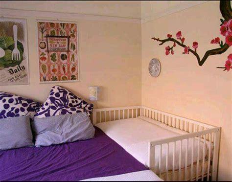 Real Life Co Sleepingbedroom Sharing Co Sleeping