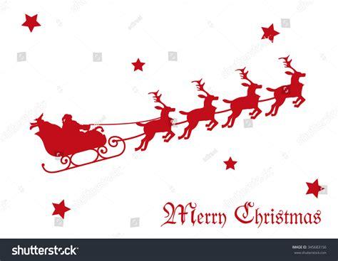 Santa Claus Card By Benchart Vectors Eps Card With Santa Claus Stock Vector Illustration