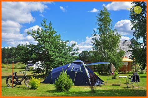 Camping Leiputrija in Ādaži | Lettland - ACSI