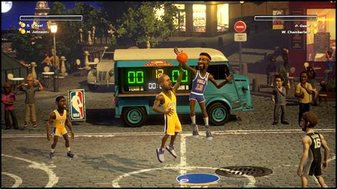 Nba Playgrounds Gamespot