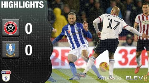 Sheffield Wednesday Commentary Live