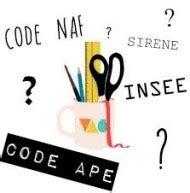 Modification De Code Ape by Micro Entreprise Quel Code Ape
