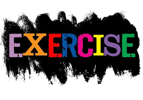 Kaos Fitness World Graphic 3 2014 my year to exercise simple living creative learning