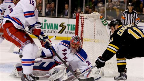 Rangers' Tanner Glass fined for nasty hit with stick | For ...