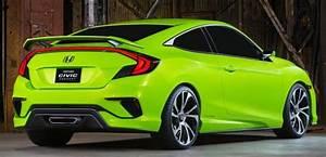 Honda Type R 2018 : 2018 honda civic type r price interior release date ~ Melissatoandfro.com Idées de Décoration