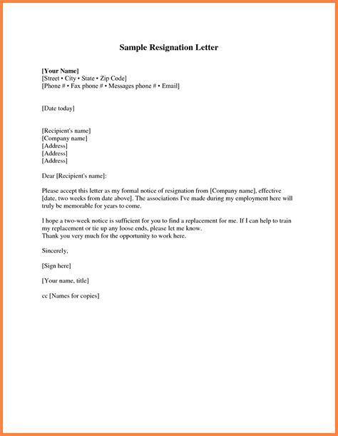 write   week notice letter marital