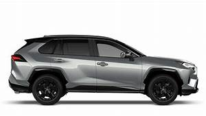 New Toyota Cars In Sussex From Slm Toyota