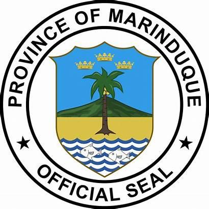 Seal Marinduque Svg Commons Pixels Wikimedia Wikipedia