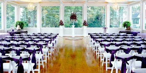 Mountain View Gardens & Ballroom Weddings