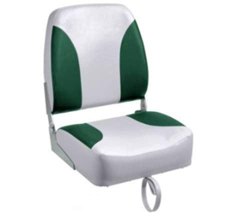 Green Bass Boat Seats by Bass Pro Shops Tournament Pro Hi Back Boat Seat Grey