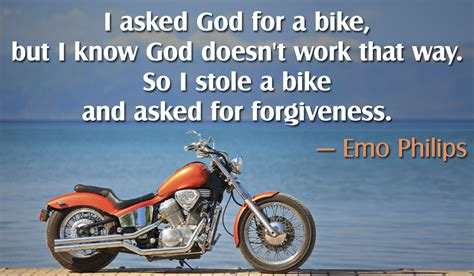 40 Amazing Motorcycle Quotes And Sayings Every Biker