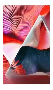 3D Colorful Spiral Swirl Triangle HD Vaporwave Wallpapers ...