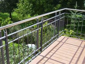 Geländer Edelstahl Preise : http www mt trapp metallbau schmiede galerie balkongel ~ Frokenaadalensverden.com Haus und Dekorationen