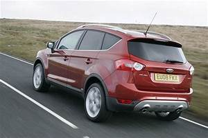 4 4 Ford Kuga : ford kuga 2008 car review honest john ~ Gottalentnigeria.com Avis de Voitures