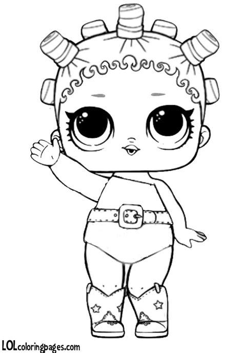 pin  susan wyn anderson  mariyah stuff lol dolls lol coloring pages