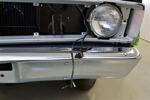 1970 Xy Gt Falcon Wiring Loom Install  U2013 Rpr  Rodney Plowman Restorations