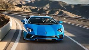 Lamborghini Aventador 2018 : 2018 lamborghini aventador s first drive review youtube ~ Medecine-chirurgie-esthetiques.com Avis de Voitures