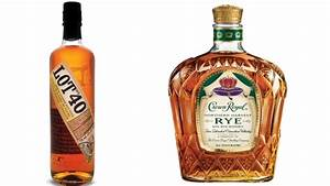 Canadian whisky named best in the world fails to nab title ...