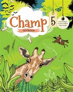 Champ 5 Textbook - Christer Bermheden, Lars-Göran ...