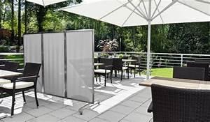 Balkon Windschutz Kunststoff : garten und balkon windschutz aus verschiedenen materialien einrichten ~ Sanjose-hotels-ca.com Haus und Dekorationen
