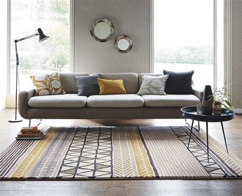 Home Decor Rugs : Scion Rugs Is A Real Charmer Of The Boho Chic Style Home