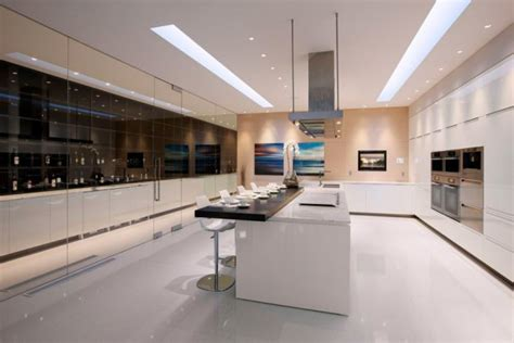 ultra modern kitchen designs   leave  speechless