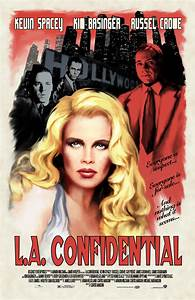 At The Back: L.A. Confidential