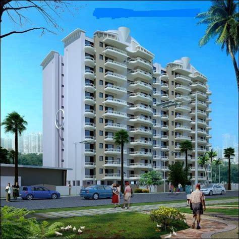 escon arena zirakpurexcellent quality flats  zirakpur
