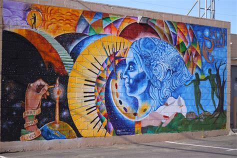 phoenix taco blog archive antonio pasos mural  psa