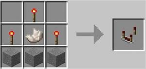 Advanced crafting recipes list for Minecraft: Windows 10 ...