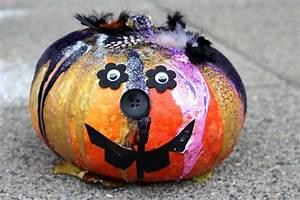 Une Citrouille Pour Halloween : maman nougatine diy d corer une citrouille pour halloween ~ Carolinahurricanesstore.com Idées de Décoration