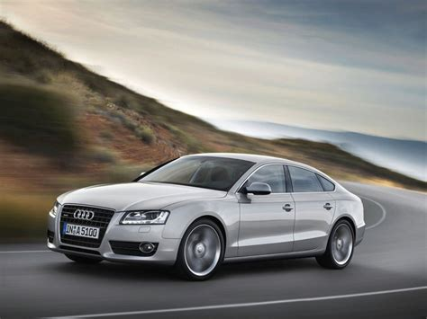 Audi A5 Picture by Wallpapers Audi A5 Sportback Car Wallpapers