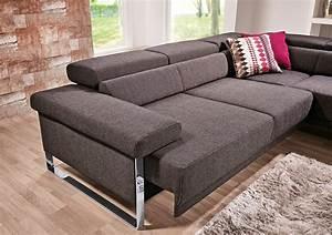 Couch Mit Elektrischer Verstellung : willi schillig 21151 floyd eckgarnitur braun m bel letz ihr online shop ~ Bigdaddyawards.com Haus und Dekorationen