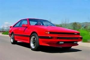 Nissan 200sx Occasion : 1987 1988 nissan 200sx se hemmings motor news ~ Medecine-chirurgie-esthetiques.com Avis de Voitures