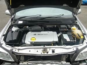 Vauxhall Astra Mk4 1998