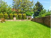how to landscape your yard Free Images : grass, plant, meadow, home, walkway, summer, village, spring, green, pasture ...