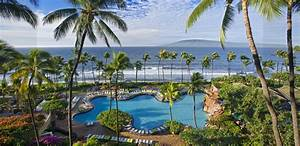 luxury hyatt regency kaanapali beach in maui at With maui or honolulu for honeymoon