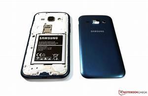 Samsung Galaxy J1 Smartphone Review