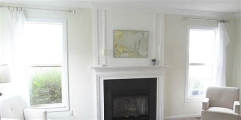 How To Add Woodwork Trim Above The