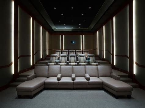 Best 25+ Small Home Theaters Ideas On Pinterest Theatre