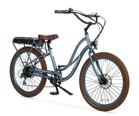 The Best Electric Bike!