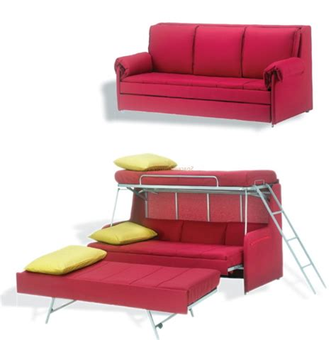 sofa that turns into a bunk bed sofa bed design buy sofa bunk bed modern triple seater
