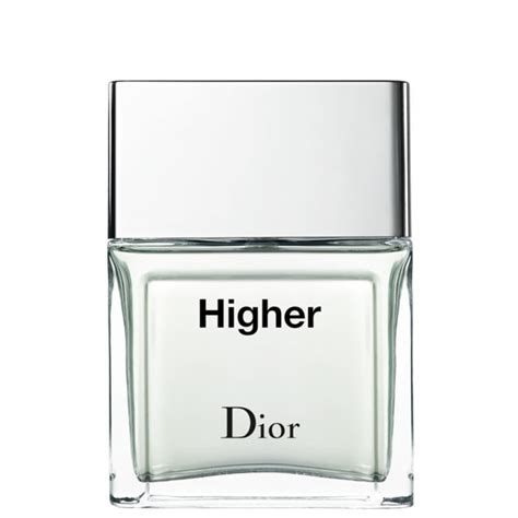 higher eau de toilette higher perfume masculino beleza na web