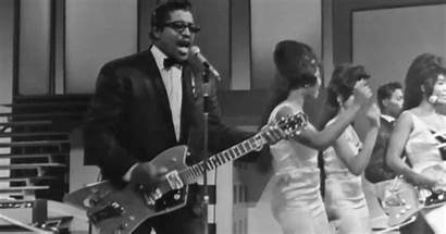 Bo Diddley Massive Band Female 1998 His
