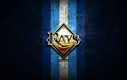 Tampa Rays Bay Mlb Baseball Wallpapers 4k
